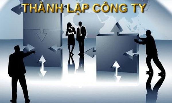 Thành lập công ty tại Yên Mô
